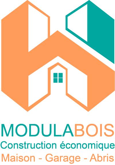 Modulabois constructions modulaires Logo