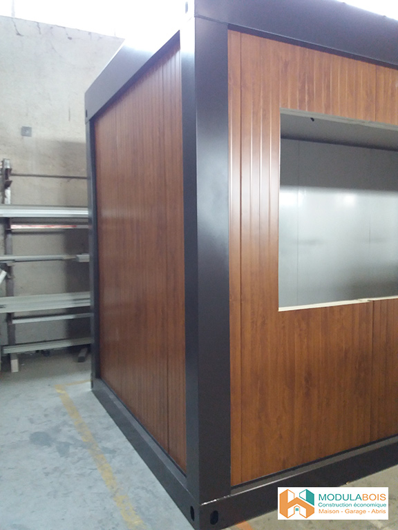 Module 16 m2 à Séméac(65)